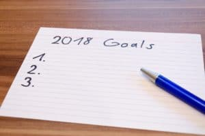 What You Should Do In 2018 To Improve Your Finances